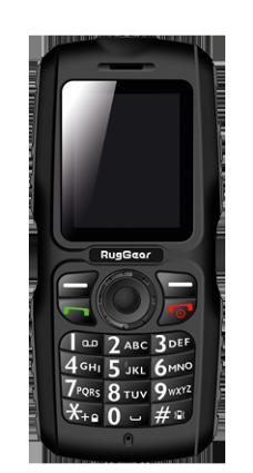 ruggear-rg100-off